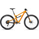 "Santa Cruz Hightower 1 C XE 29"" gloss mango and orange"